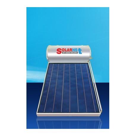 Ηλιακός 160 LT, SOLARNET 2,5m2