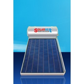 Ηλιακός 160 LT, SOLARNET